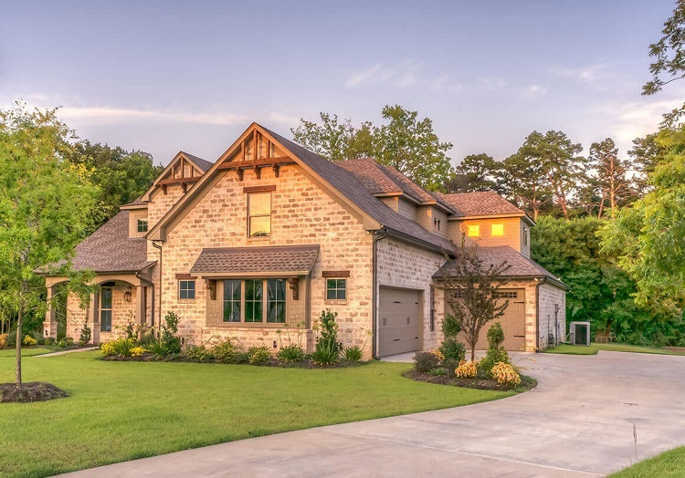 How Can Landscaping Help To Boost Curb Appeal? 1